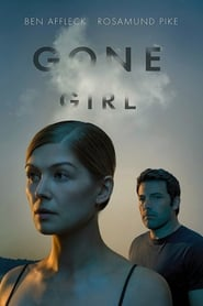 View Gone Girl (2014) Movie poster on SoapGate