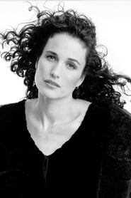Andie MacDowell The Last Laugh
