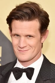 Matt Smith Official Secrets