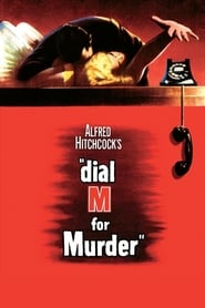 View Dial M for Murder (1954) Movie poster on 123movies