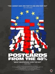 Postcards from the 48% streaming