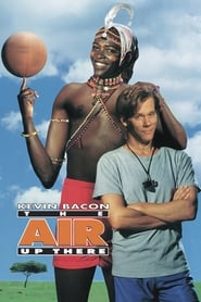 View The Air Up There (1994) Movie poster on 123movies