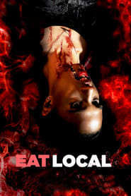 Poster Movie Eat Locals 2017