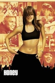View Honey (2003) Movie poster on cokeandpopcorn.click