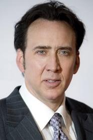Nicolas Cage Primal