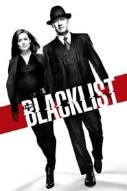 Blacklist series tv