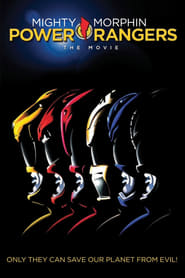 View Mighty Morphin Power Rangers: The Movie (1995) Movie poster on SoapGate
