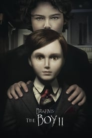 View Brahms: The Boy II (2020) Movie poster on SoapGate