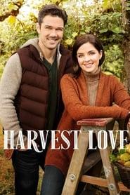 View Harvest Love (2017) Movie poster on cokeandpopcorn.click