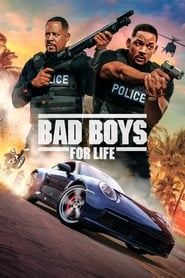 View Bad Boys for Life (2020) Movie poster on IndoXX1