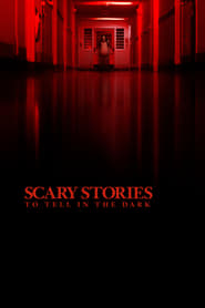View Scary Stories to Tell in the Dark (2019) Movie poster on 123movies