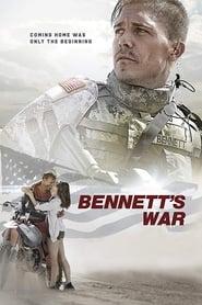 Bennett's War 2019 film complet