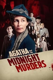 Agatha and the Midnight Murders مترجم