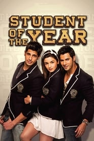 View Student of the Year (2012) Movie poster on Fmovies