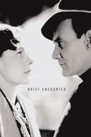 View Brief Encounter (1945) Movie poster on Ganool