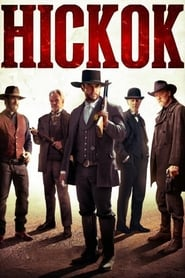 View Hickok (2017) Movie poster on Ganool