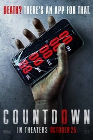 View Countdown (2019) Movie poster on 123movies