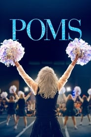 View Poms (2019) Movie poster on INDOXX1