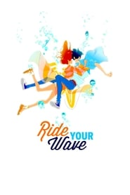 View Ride Your Wave (2019) Movie poster on 123movies