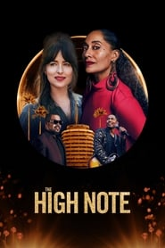 The High Note poster