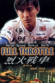 Full Throttle (1995) poster on Fmovies