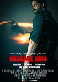 View Message Man (2018) Movie poster on 123movies