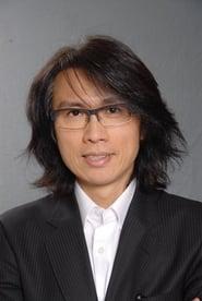 Dayo Wong Agent Mr. Chan