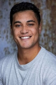 James Rolleston The Breaker Upperers