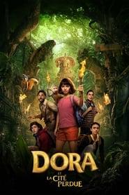 Dora et la Cité perdue series tv