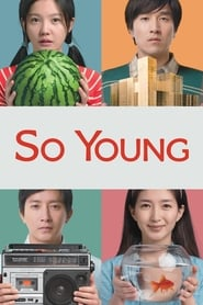 View So Young (2013) Movie poster on Ganool