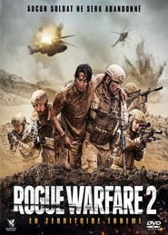 View Rogue Warfare: The Hunt (2019) Movie poster on 123movies