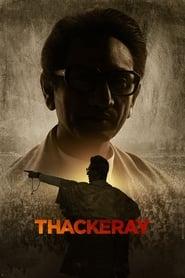 View Thackeray (2019) Movie poster on Ganool