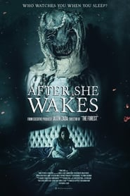 View After She Wakes (2019) Movie poster on 123movies