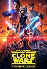 star wars the clone wars - the siege of mandalore series tv