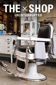 The Shop: Uninterrupted poster