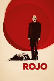 View Rojo (2018) Movie poster on 123movies