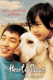 View Hearty Paws (2006) Movie poster on Ganool