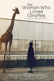 View The Woman Who Loves Giraffes (2018) Movie poster on SoapGate