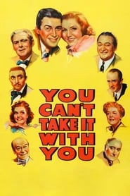 View You Can't Take It with You (1938) Movie poster on 123movies