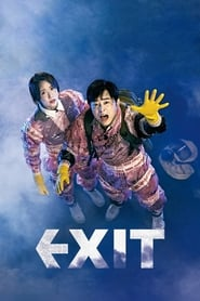 View EXIT (2019) Movie poster on Fmovies