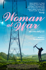 View Woman at War (2018) Movie poster on INDOXX1