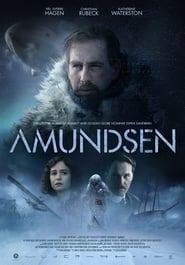 View Amundsen (2019) Movie poster on Ganool