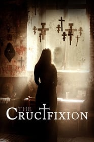 View The Crucifixion (2017) Movie poster on 123movies