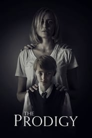 View The Prodigy (2019) Movie poster on Ganool