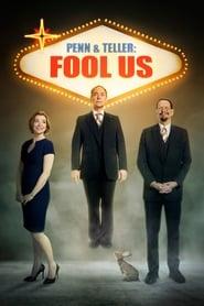 Penn & Teller: Fool Us series tv