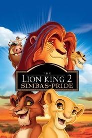 The Lion King II: Simba's Pride FULL MOVIE