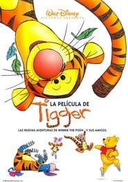 The Tigger Movie (La película de Tigger)