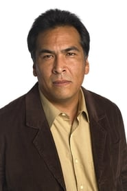 Eric Schweig The Grizzlies