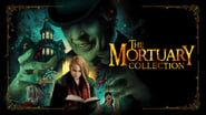 The Mortuary Collection wallpaper