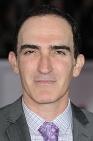 Patrick Fischler The Standoff at Sparrow Creek